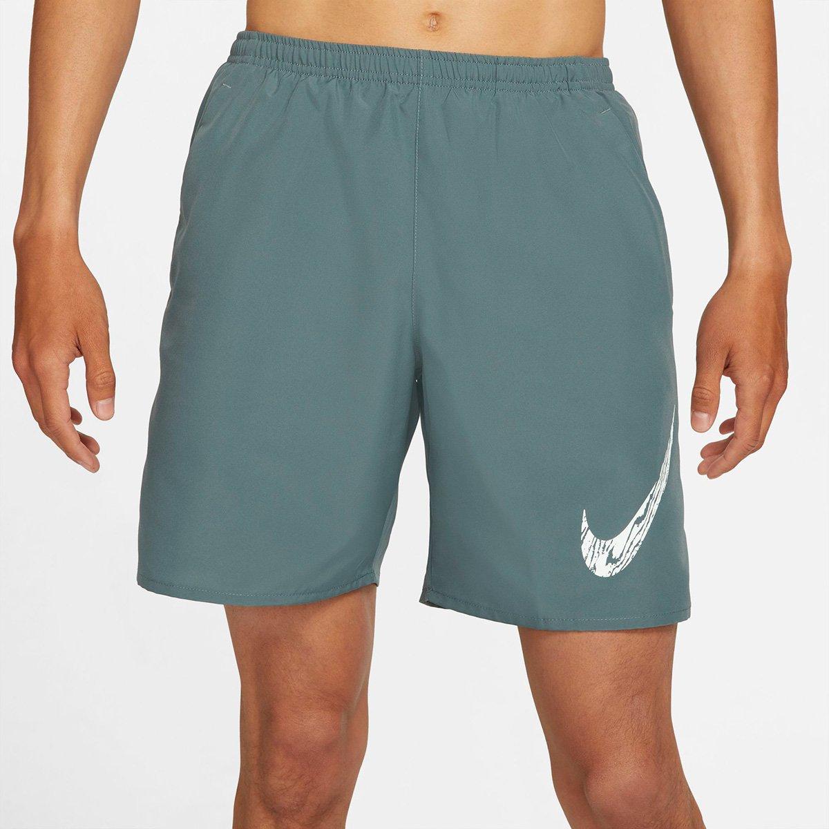 Bermuda Nike Graphic 7 Run
