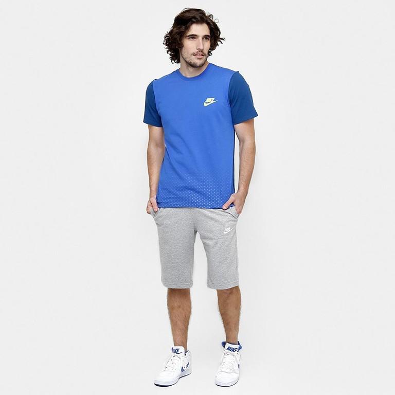 Bermuda Nike Nsw Jsy Club