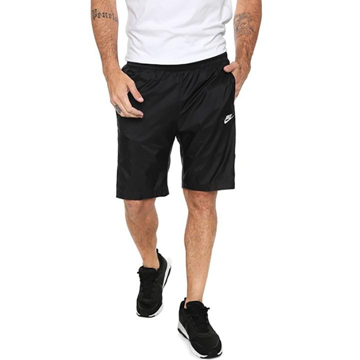 Bermuda Nike Wolven Core