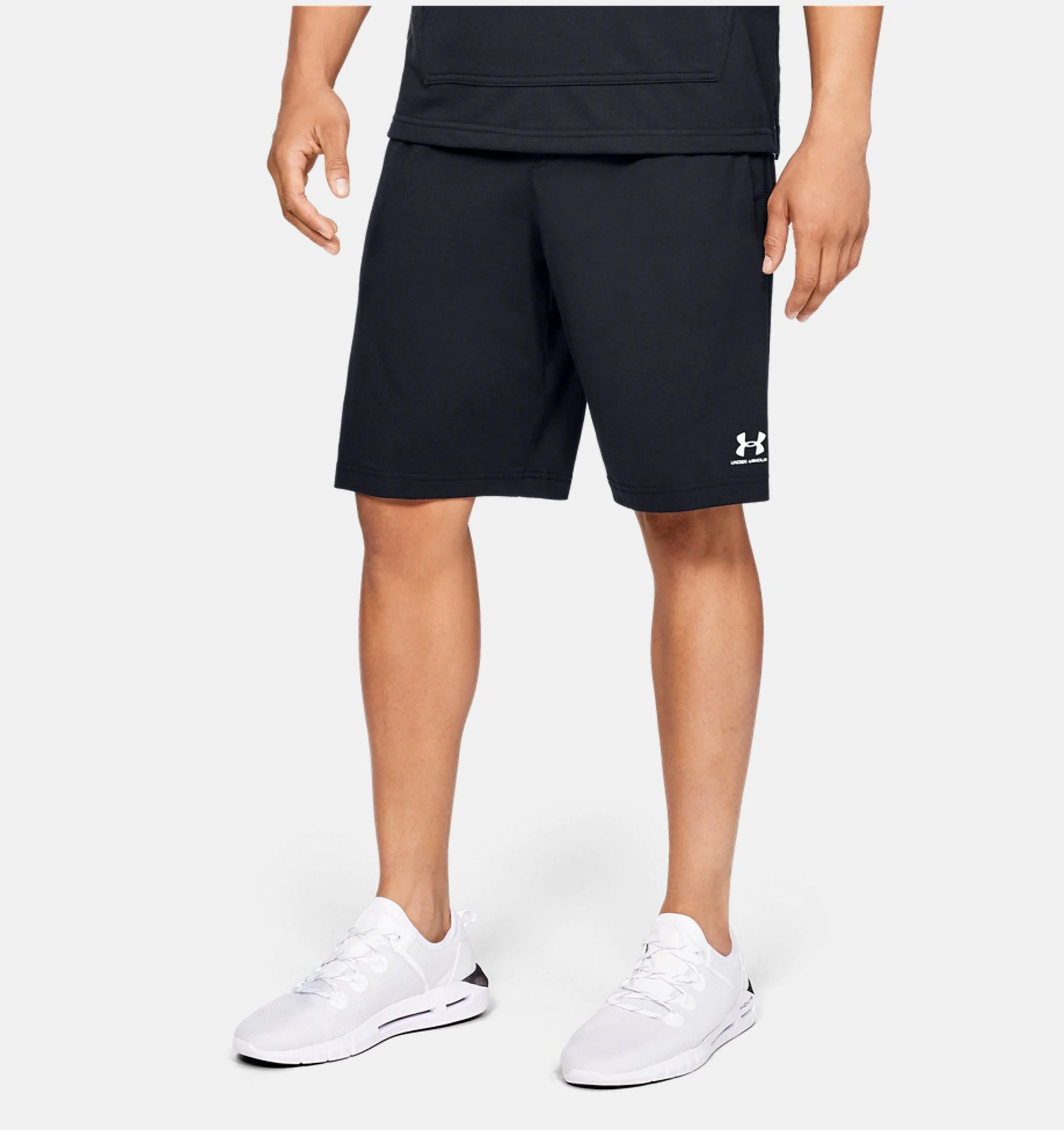Bermuda Under Armour Sportstyle Moletom
