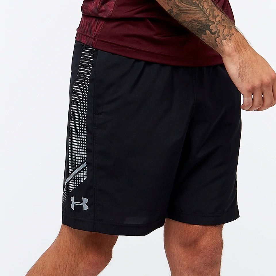 Bermuda Under Armour Woven Graphic