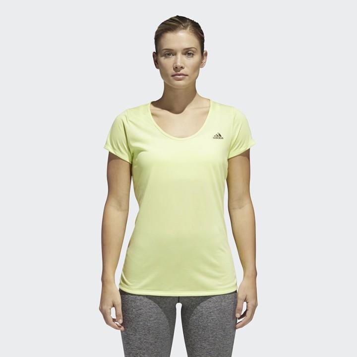 Blusa Adidas Mutifuncional Leve Essentials