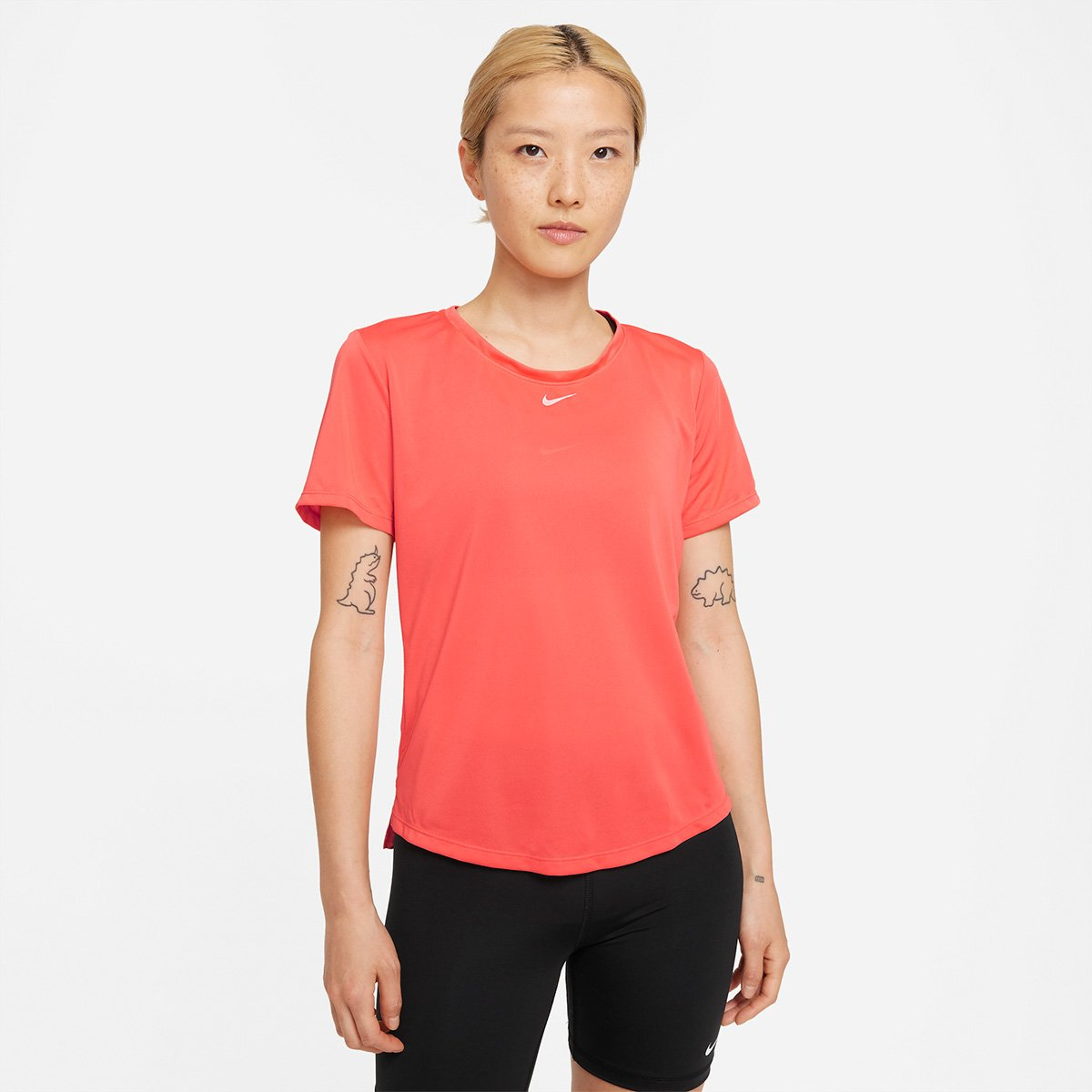 Blusa Nike Dri-Fit One Feminina