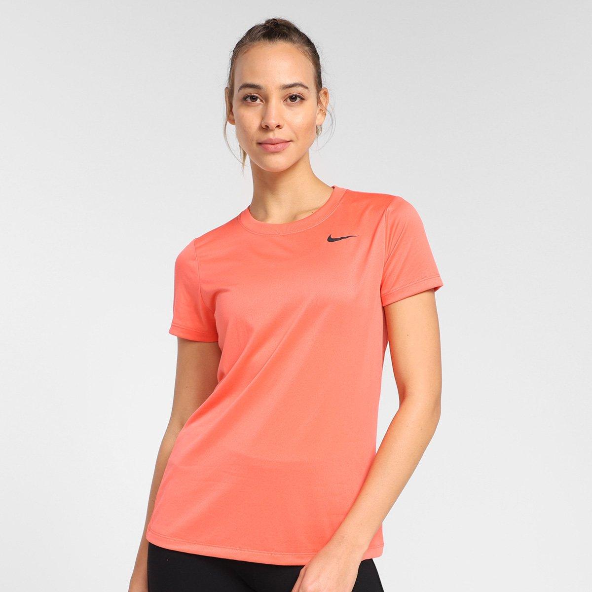Blusa Nike Dry Legend Feminina