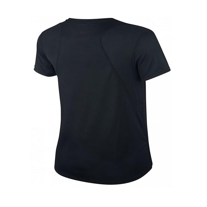 Blusa Nike Run Short Sleeve Top Ladies