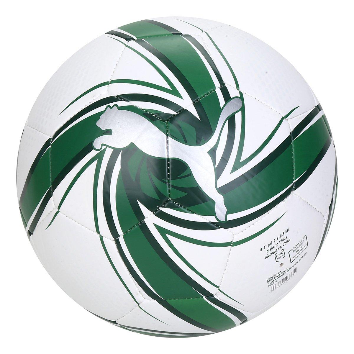 Bola Campo Puma Palmeiras