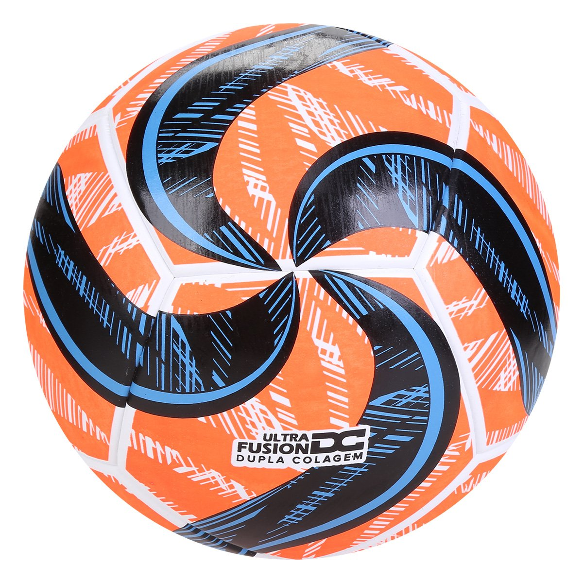 Bola de Futevôlei Penalty Soccer Fusion IX
