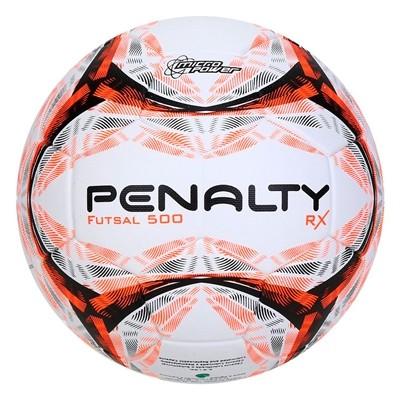 Bola Penalty Futsal 500 RX