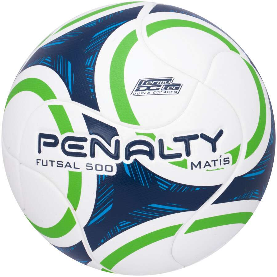 Bola Penalty Futsal Matis 500 IX