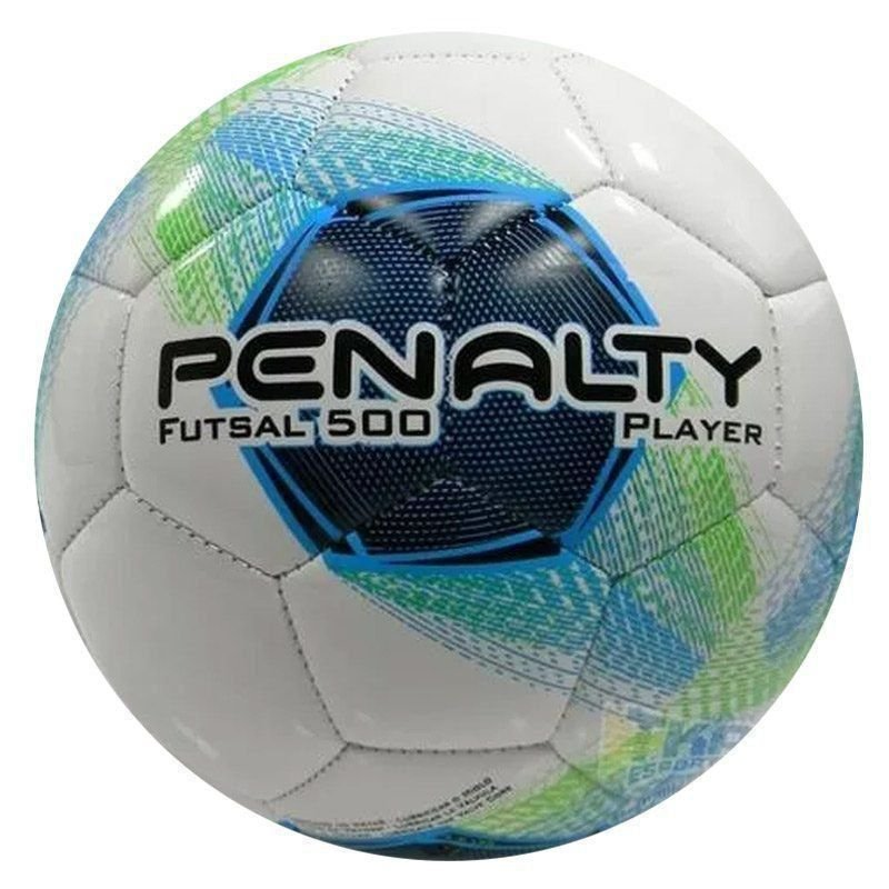 Bola Penalty Futsal Player VIII