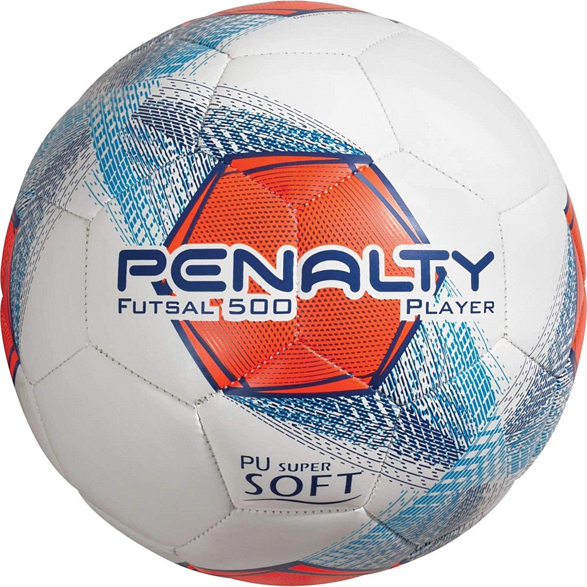 Bola Penalty Futsal Player VIII