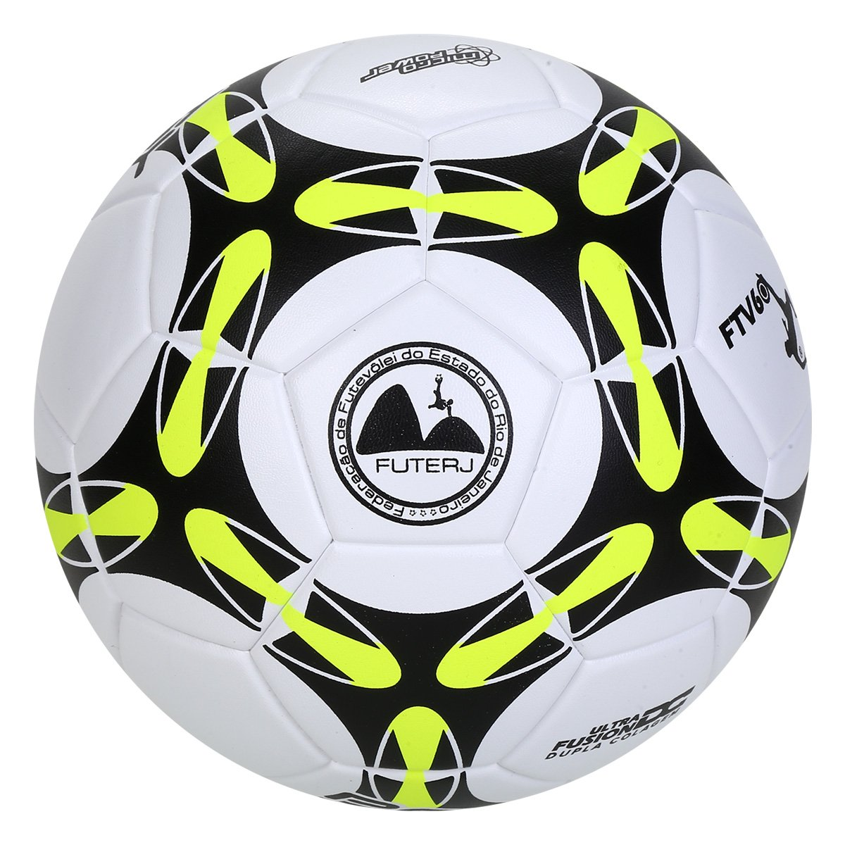 Bola Penalty Futvoley Pro VIII