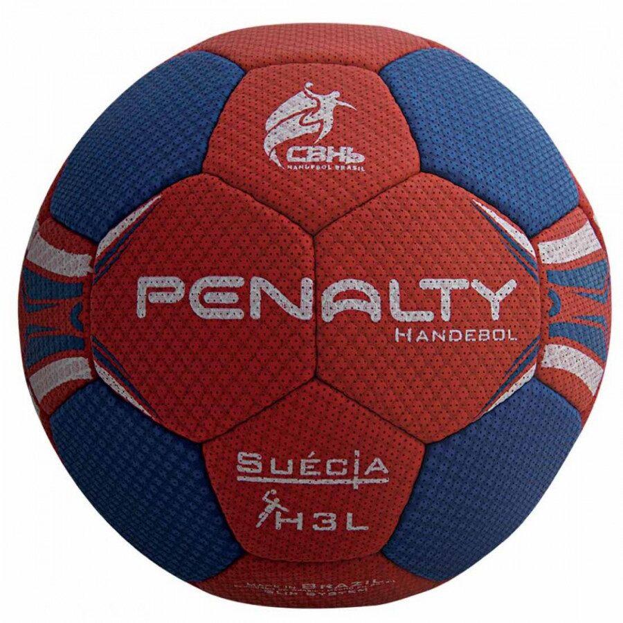 Bola Penalty Handebol Suecia H3L