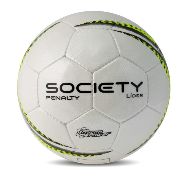Bola Penalty Society Lider X