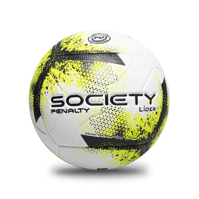 Bola Penalty Society Lider XXI