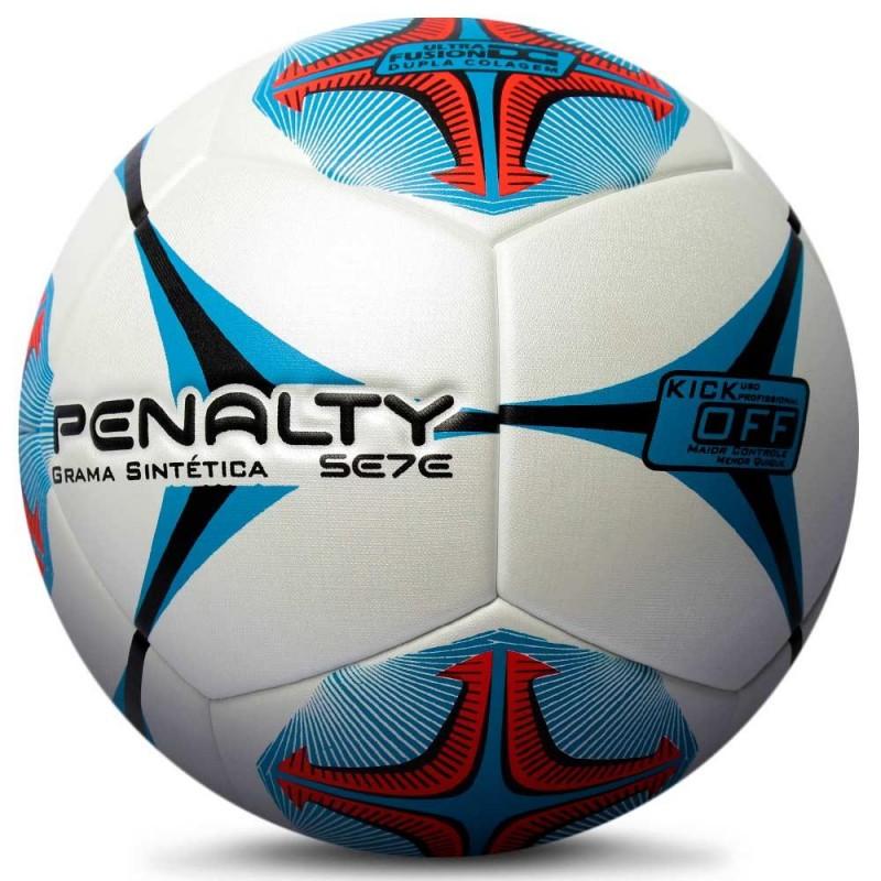 Bola Penalty Society Sete R2
