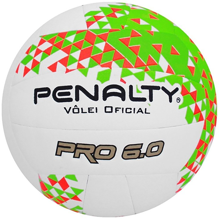Bola Penalty Volei 6 VIII