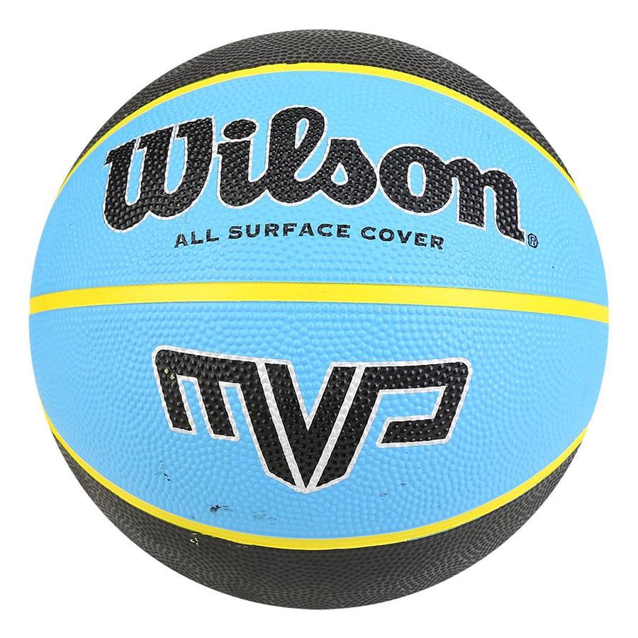 Bola Wilson Basquete MVP
