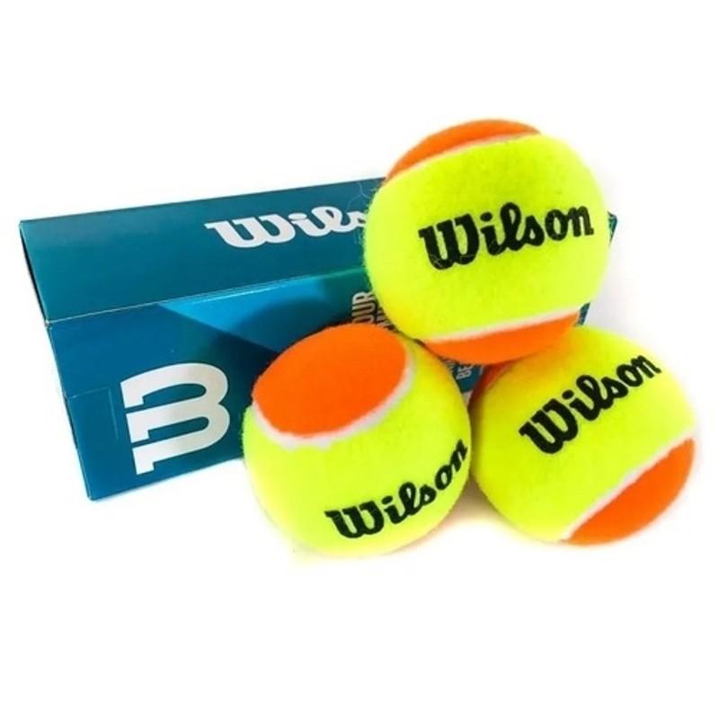 Bola Wilson Beach Tenis