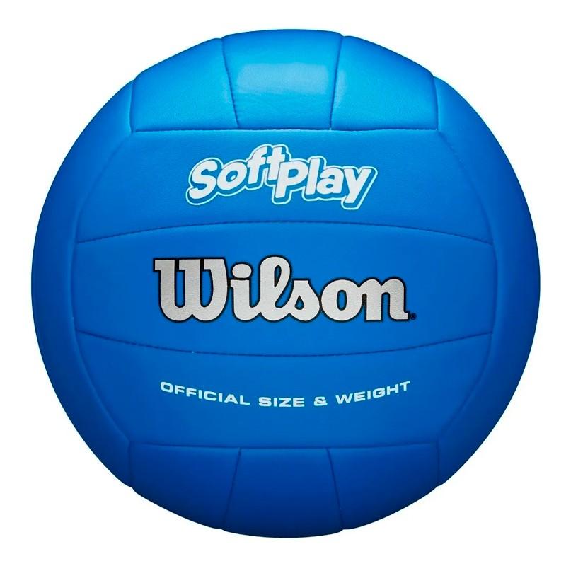 Bola Wilson de Vôlei Softplay