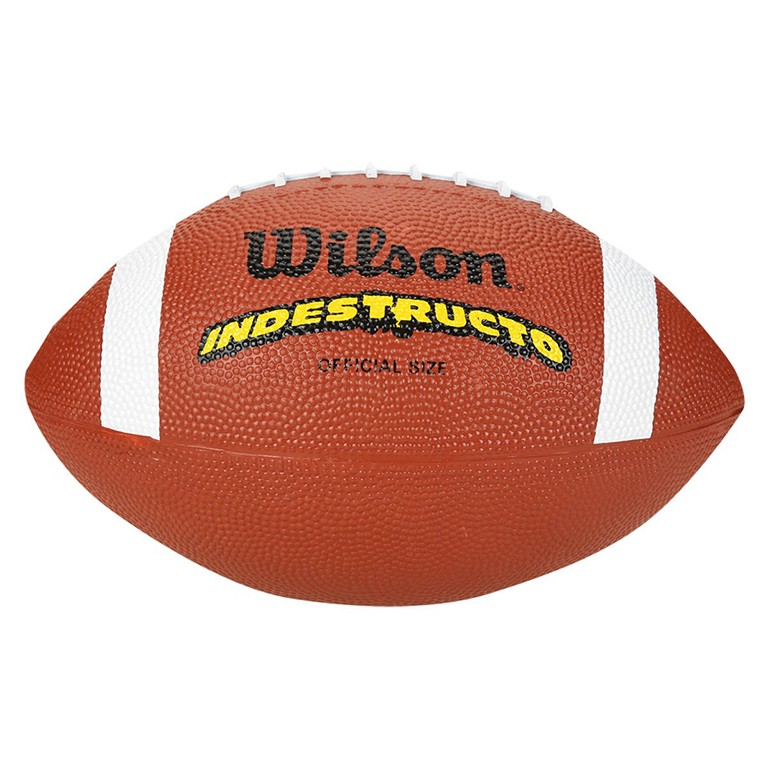 Bola Wilson Futebol Americano Official