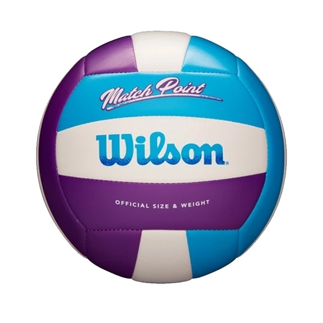 Bola Wilson Volei Matchpoint
