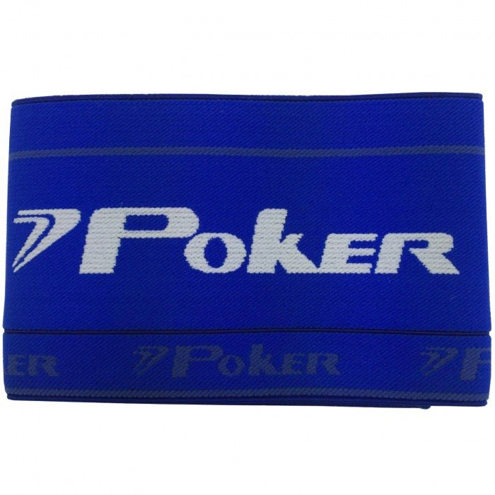 Braçadeira Poker Capitão