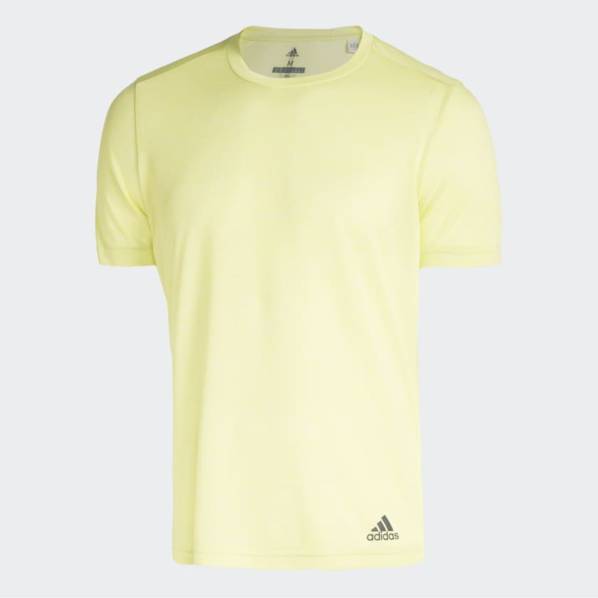Camisa Adidas Run Tee