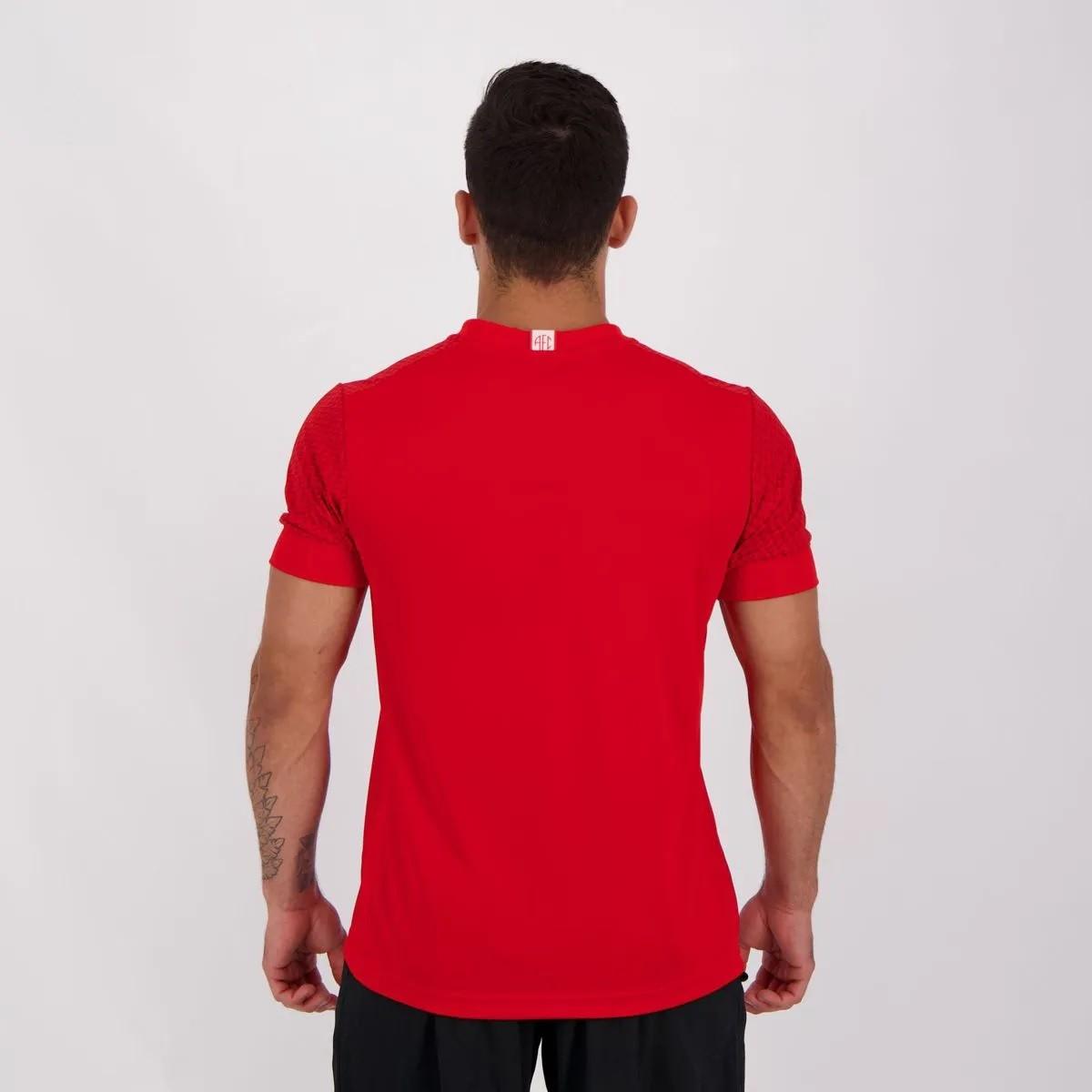 Camisa América RN I 2020  Numer