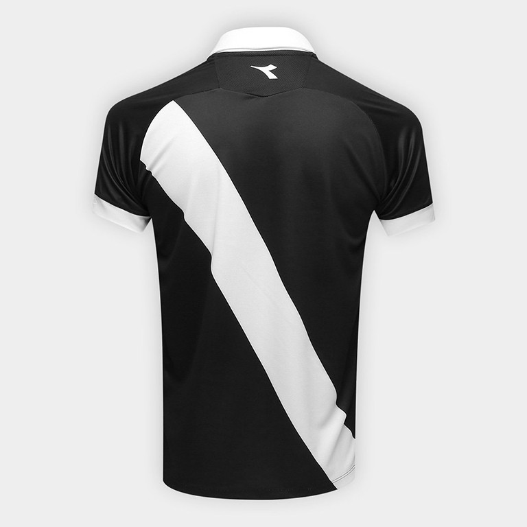 Camisa Diadora Vasco 2019 Juv