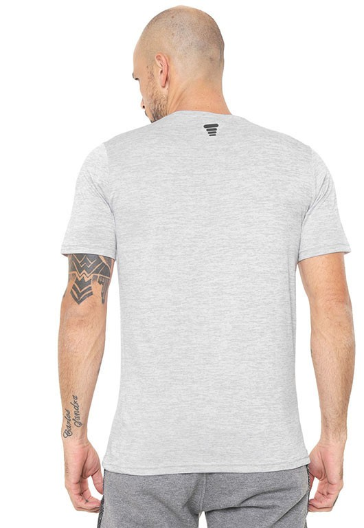 Camisa Fila Basic Soft