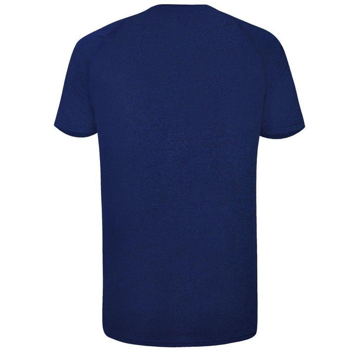 Camisa Fila Basic Train Melange