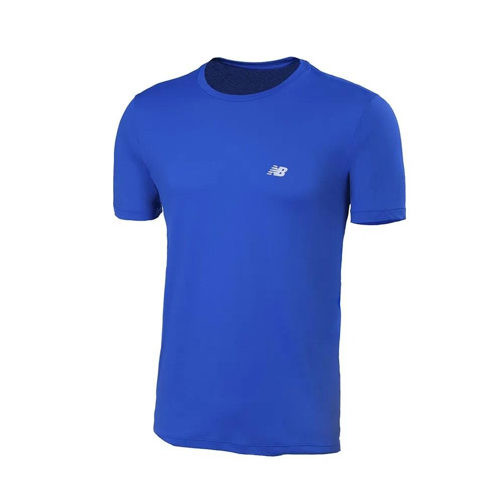Camisa New Balance Básica