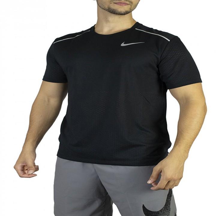 Camisa Nike Breathe Rise