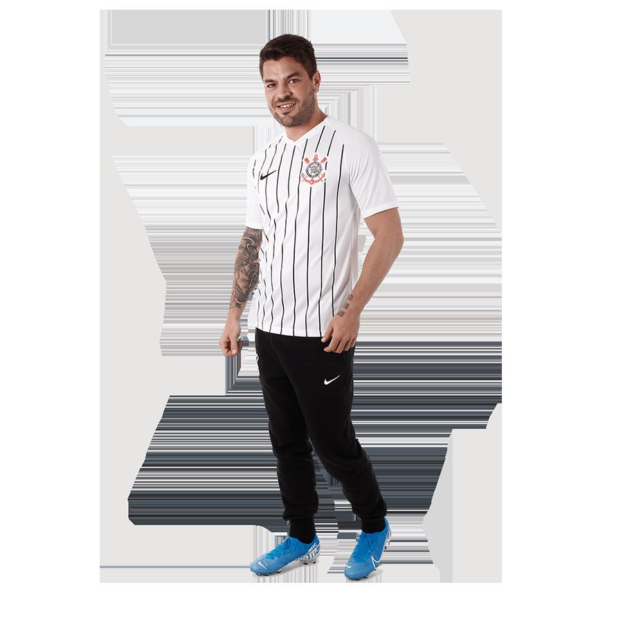 Camisa Nike Corinthians I 2019