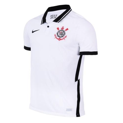 Camisa Nike Corinthians I 2020/2021