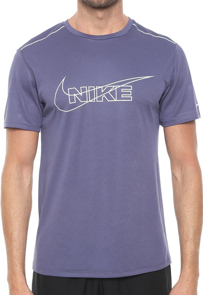Camisa Nike DriFit Breathe Run