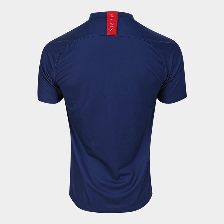Camisa Nike Paris Saint Germain 2019