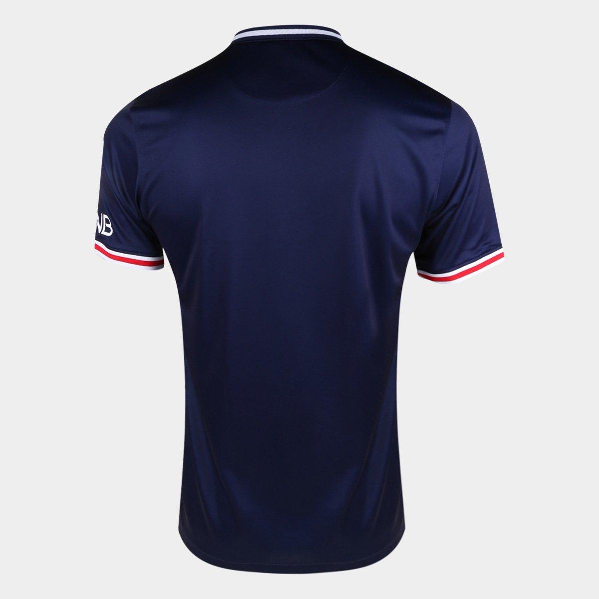 Camisa Nike PSG 2020 Kids