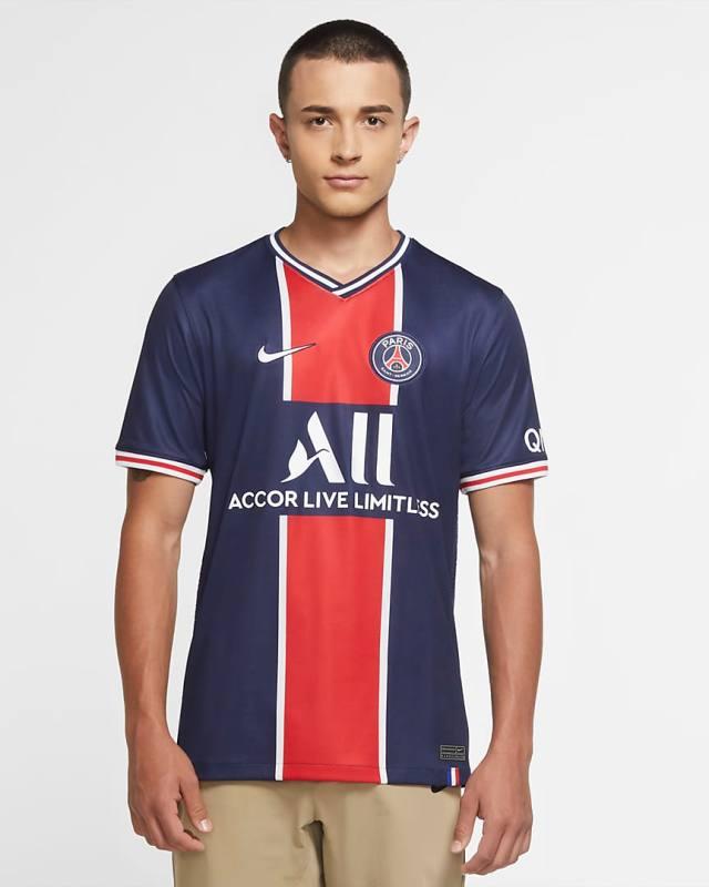 Camisa Nike PSG Home  20/21
