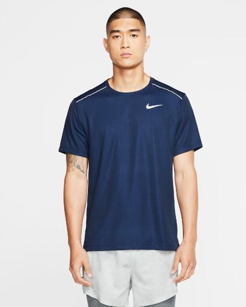 Camisa Nike Tee Miler