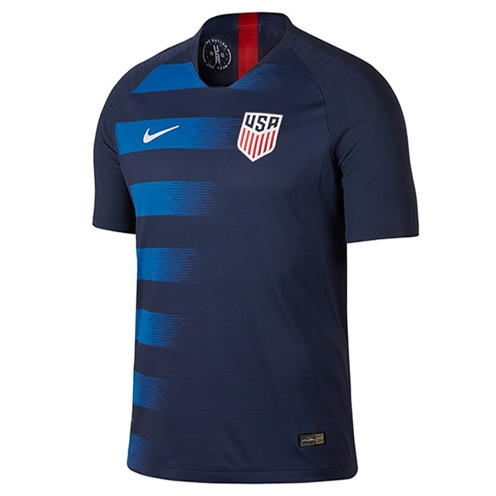 Camisa Nike USA Oficial II 2018