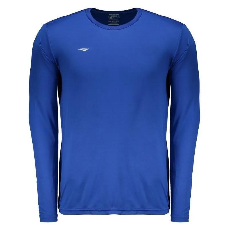 Camisa Penalty Matis ML Proteção UV