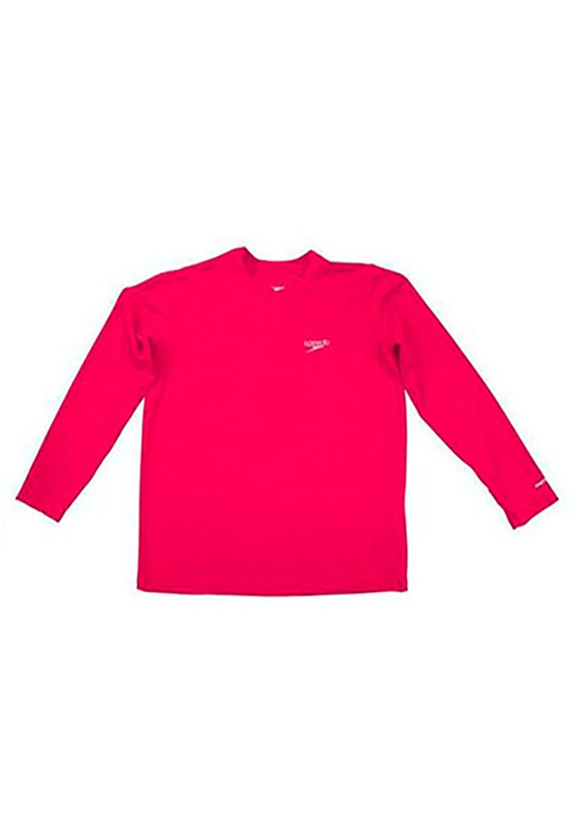 Camisa Speedo Uv Protection Infantil