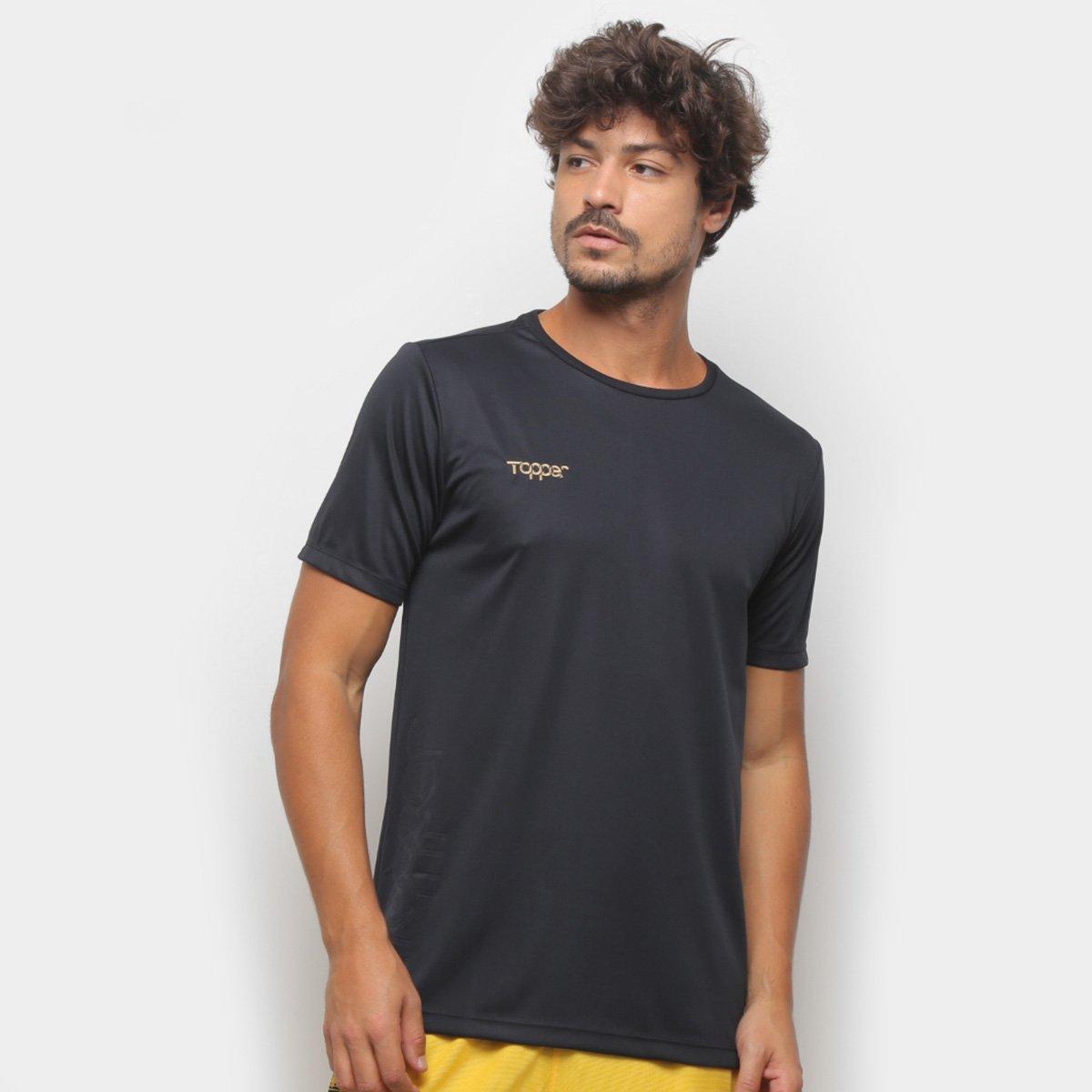 Camisa Topper Futebol