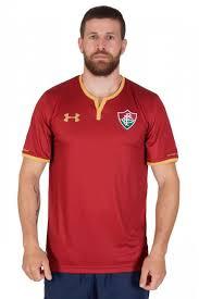 Camisa Under Armour Fluminense III