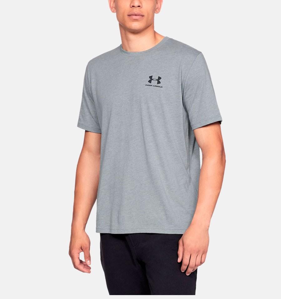 Camisa Under Armour Tech SS