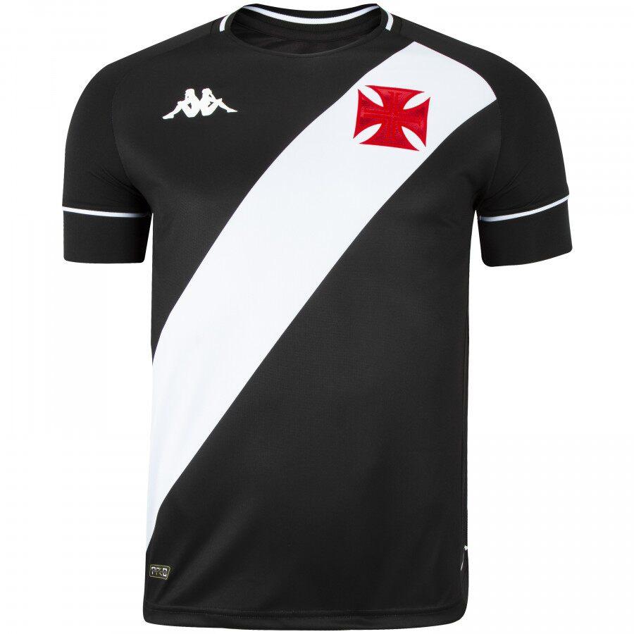 Camisa Vasco 1 Player 2020