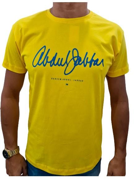 Camiseta  Fugere Urbem kareem