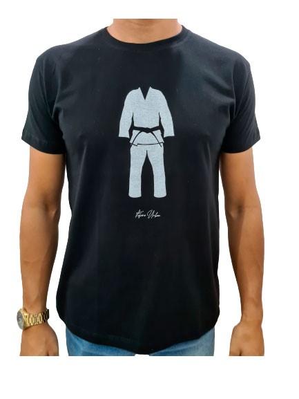 Camiseta Fugere Urbem Kimono
